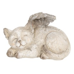 Decoration cat with wings |...