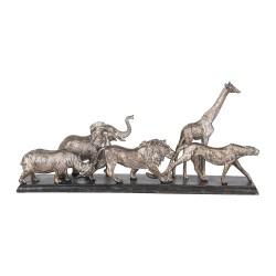 Decoratie wilde dieren |...