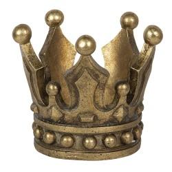 Photophore couronne royale...