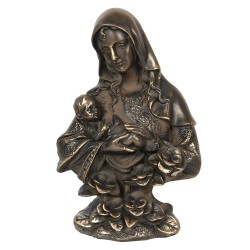 Decoration Mary statue |...