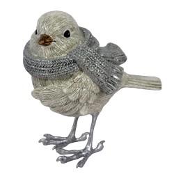 Decoratie vogel   12*9*11...