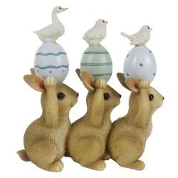 Decoratie konijnen |...