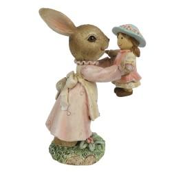 Decoratie konijn | 8*5*11...