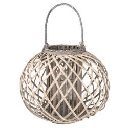 Lantern | Ø 47*36 cm | Grey...