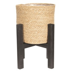 Basket with stand | Ø 32*54...