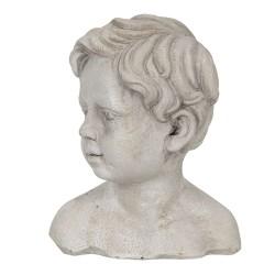 Statue head child |...