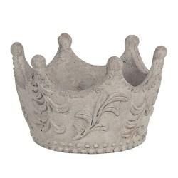 Décoration couronne royale...