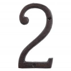 Numéro ( set 2 ) | 15 cm |...