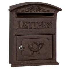 Boîte aux lettres   27*9*31...