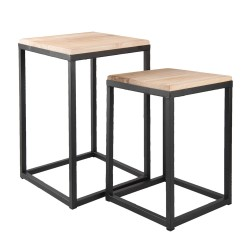 Side table (set of 2) |...