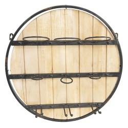 Wall rack | Ø50*14 cm |...