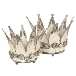 Decoratie kroon /...