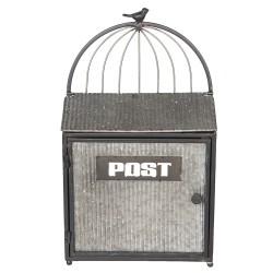 Mailbox | 29*12*48 cm |...