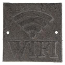 Plaque décorative WIFI |...