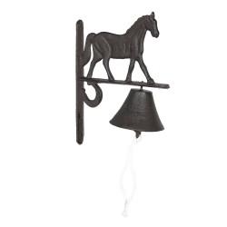 Bell horse | 20*11*27 cm |...