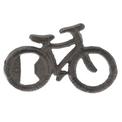 Bottle opener bicycle |...