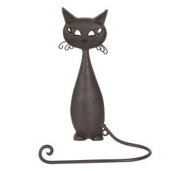 Handdoekhouder kat |...