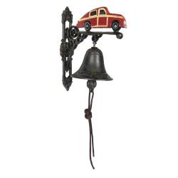 Bell | 19*11*21 cm | Brown...