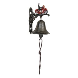 Bell with motorcycle |...