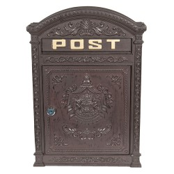 Mailbox | 32*10*45 cm |...