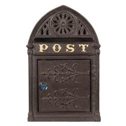 Mailbox | 22*9*35 cm |...