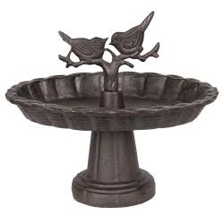 Clayre & Eef Bird Bath...