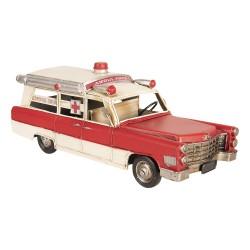 Modèle ambulance | 33*14*13...