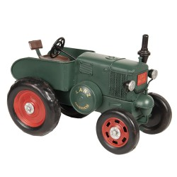 Lanz tractor model licensed...