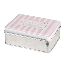 Metal box mini | 10*8*4 cm...