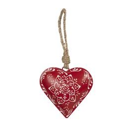 Decoration hanger heart |...