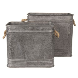 Decoration iron basin (2) |...