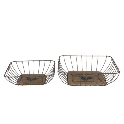 Baskets (set 2) | 30*30*9 /...