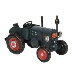 Modèle tracteur Lanz sous...