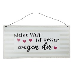 Quote board | 40*20 cm |...