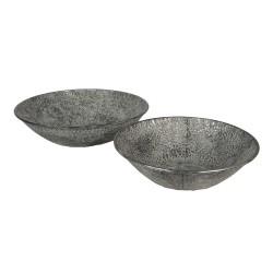 Clayre & Eef Soup Bowl Set...