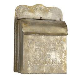 Mailbox | 25*12*35 cm |...