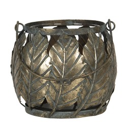 Lantern | Ø 17*15 cm |...