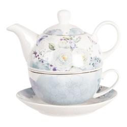 Tea for one set | 16*15*14...