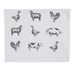Guest towel | 40*66 cm |...