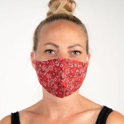 Facemask fashion | 13*26 cm...