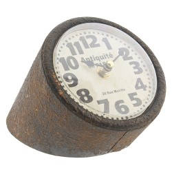 Table clock | 13*13*16 cm |...