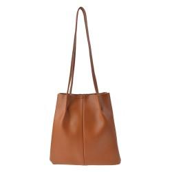 Bag | 24*25 cm | Brown |...