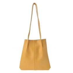 Bag | 24*25 cm | Yellow |...