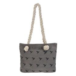 Bag | 36*10*26 cm | Grey |...