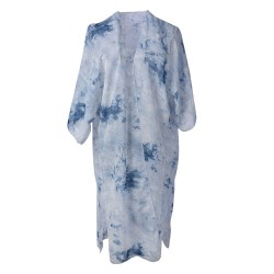 Tunic | One size | Blue |...