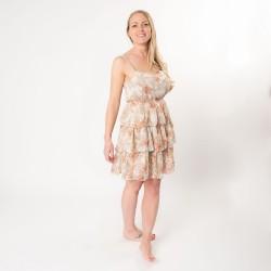 Dress XL multi coloured  ...