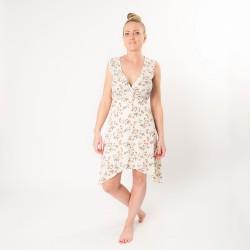 Dress XL white   XL   White...