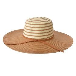 Hat | Ø 58 cm | Beige |...