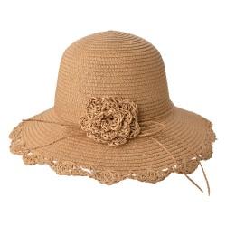 Hat   Ø 58 cm   Brown  ...