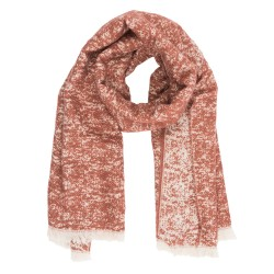 Scarf | 65*185 cm | Red |...